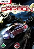 Amazon.de: Need for Speed Carbon (DVD-ROM): Games cover