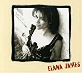 Elana James