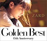 ZARD(ザード) Golden Best ~15th Anniversary~ (特典DVD AQUA ~Summer~)(初回限定盤)(DVD付)