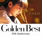 ZARD(ザード) Golden Best ~15th Anniversary~ (特典DVD CRYSTAL ~Autumn to Winter~)(初回限定盤)(DVD付)