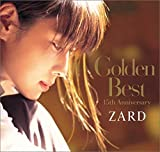 ZARD(ザード) Golden Best ~15th Anniversary~ (通常盤)