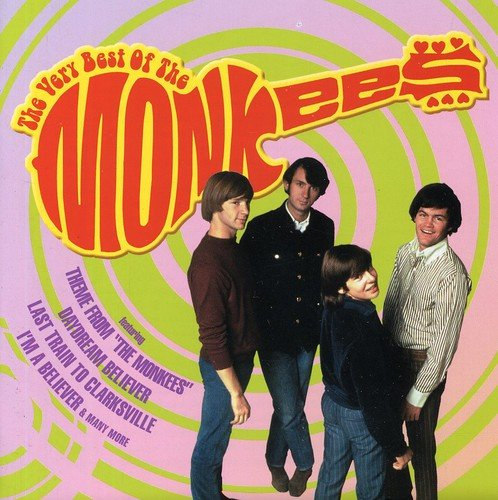 The Monkees - The Best Of The Monkees - Zortam Music