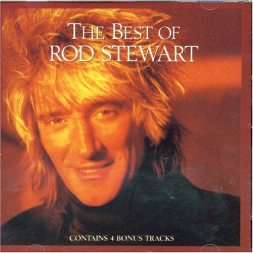 Best of Rod Stewart [WEA International]