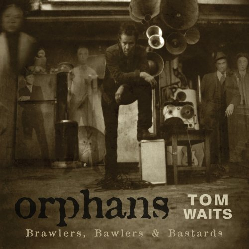 Orphans: Brawlers, Bawlers & Bastards