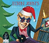 Elton John's Christmas Party