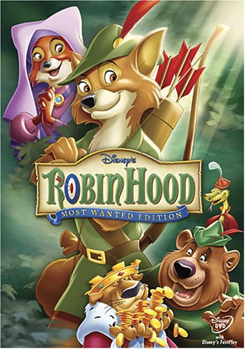 Robin Hood Most Wanted Edition