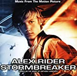 Stormbreaker: Music from the Motion Picture (Album) by Various Artists