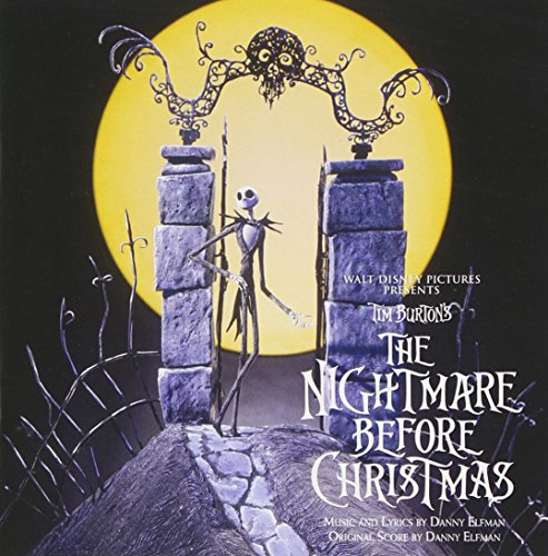 Nightmare Before Christmas/O.S.T. (Spec)