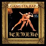 album art to Gangsta Rap