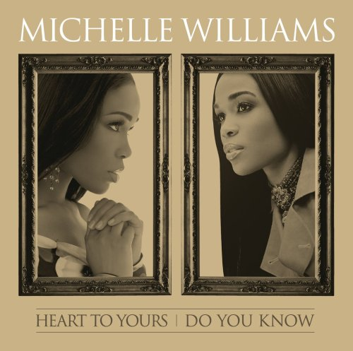 Heart to Yours/Do You Know: Music World Master Series