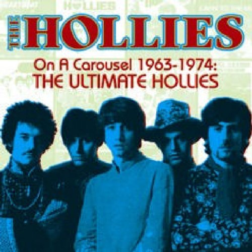 The Hollies - 1963-1974  Ultimate  On A Caro - Zortam Music