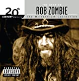 album art to 20th Century Masters: The Millennium Collection: The Best of Rob Zombie