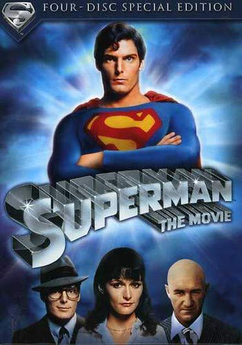 superman DVD - Buy it!