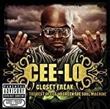 The Closet Freak: The Best of Cee-Lo Green, The Soul Machine