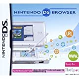 Nintendo DS Lite - Browser cover
