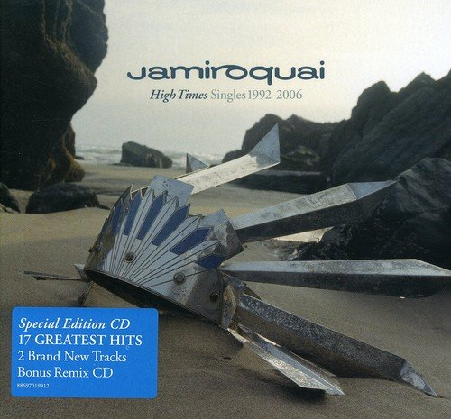 Jamiroquai - High Times: the Singles 1992-2006/Special Edition - Zortam Music