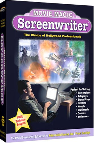 software online store education reference script screenwriting