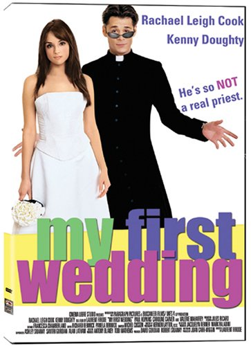 My First Wedding DVD