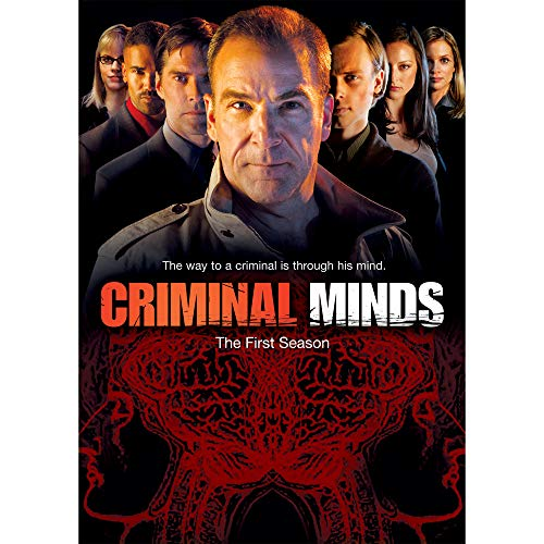 Criminal Minds - The First Season DVD