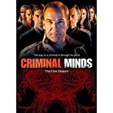 Criminal Minds - The First Season