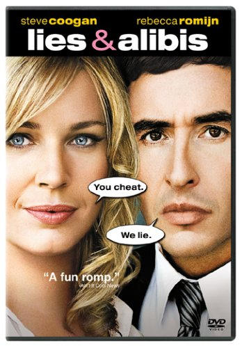 Lies and Alibis DVD