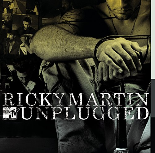 Ricky Martin - Mtv Unplugged - Zortam Music