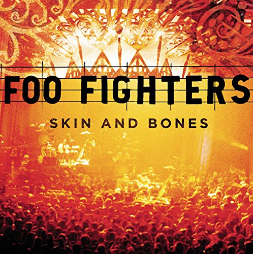 Foo Fighters - Skin And Bones - Zortam Music