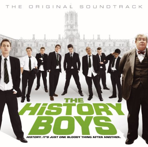 Hairspray Soundtrack To The Motion Picture. The History Boys soundtrack