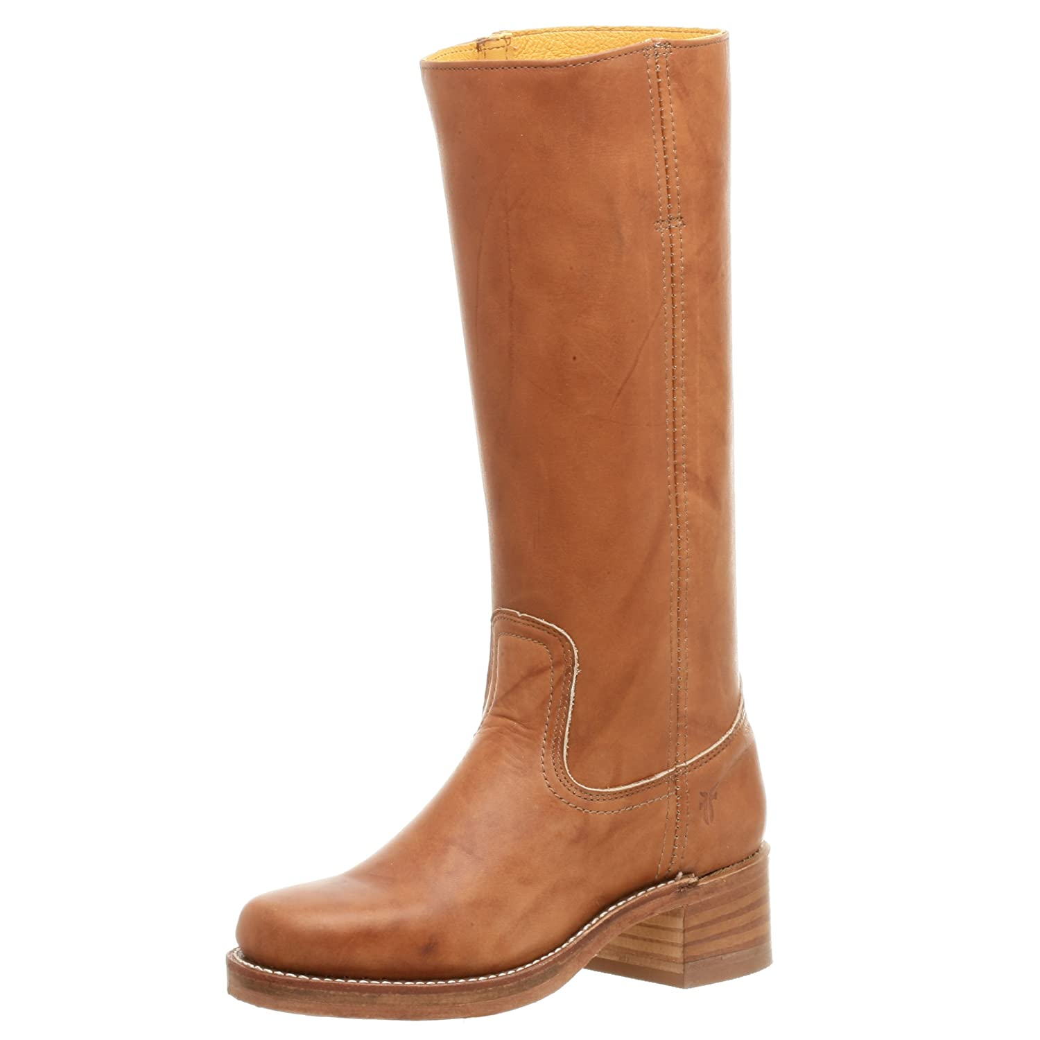 Endless.com: FRYE Women's Campus 14L Tall Boot: Women's Shoes :  tan shoes women endless
