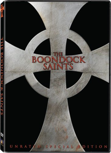Boondock Saints Unrated Special Edition
