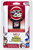 Nintendo DS Lite - Action Replay: Amazon.de: Games cover