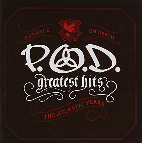 Greatest Hits: The Atlantic Years