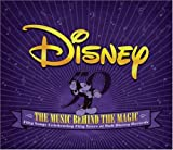 Disney: The Music Behind the Magic - 2-Disc Anniversary Set