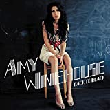 Music : Back To Black - ThingsYourSoul.com :  back to black amy winehouse pop music