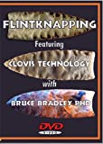 Flintknapping Featuring Clovis Technology