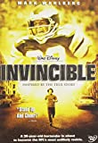 Buy Invincible on DVD from Amazon.com