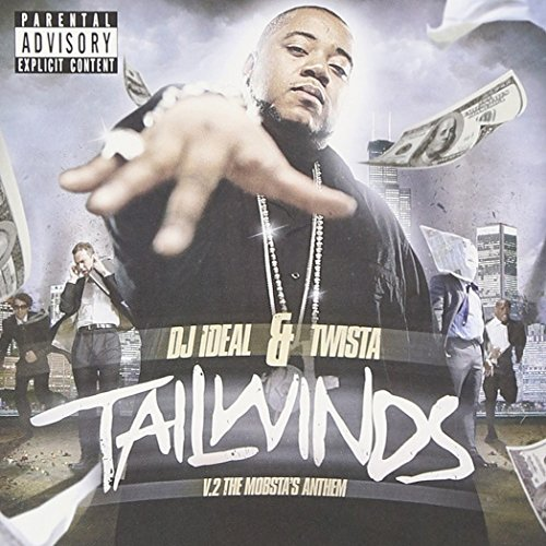 Tailwinds, Vol. 2