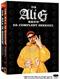 Da Ali G Show set
