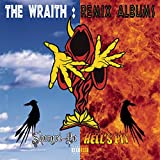 The Wraith: Remix Albums