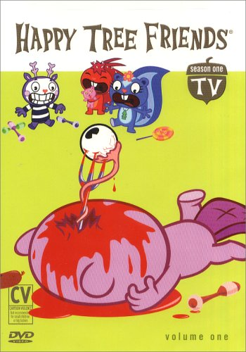 Happy Tree Friends: Season 1