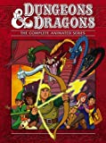 Dungeons & Dragons (1983 - 1985) (Television Series)