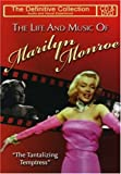 Life & Music of Marilyn Monroe