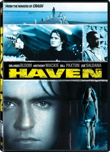 Haven  DVD