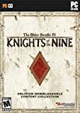 The Elder Scrolls IV: Knights of the Nine (2006) (Video Game)