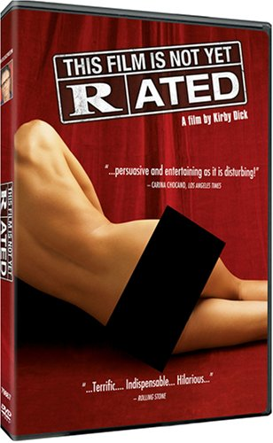 Buy The Not Rated DVD