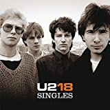album art to U218 Singles (bonus disc: Vertigo//05: Live From Milan)