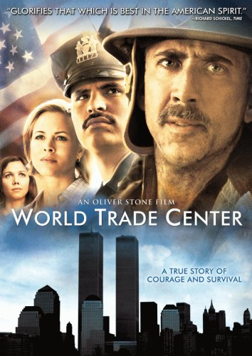 world trade center dvd