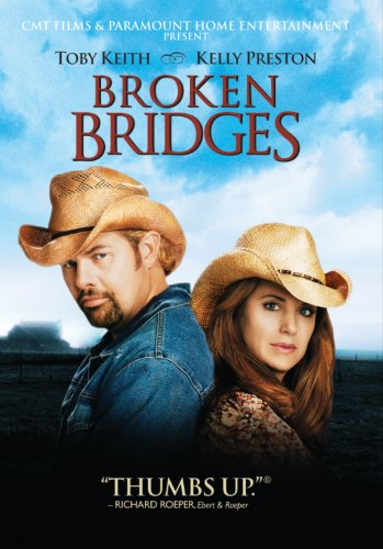 Broken Bridges DVD