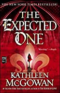 Book Cover: The Expected One by Kathleen McGowan