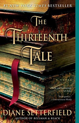 Book The Thirteenth Tale